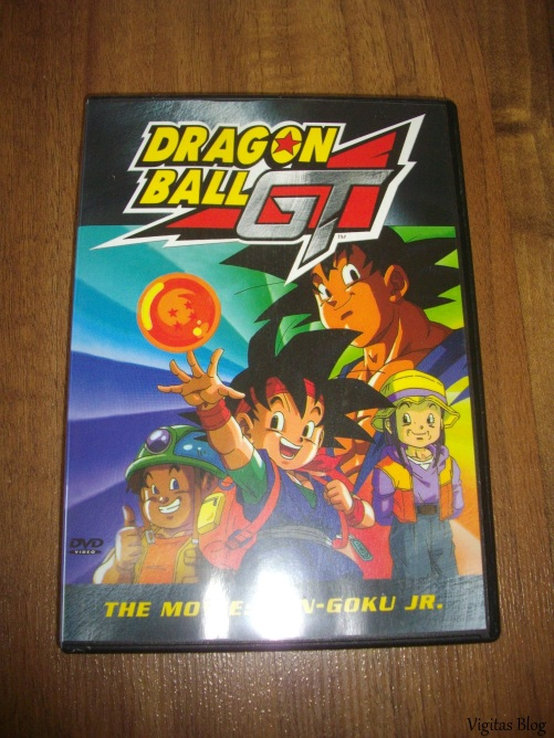 Dragonball GT Der FIlm