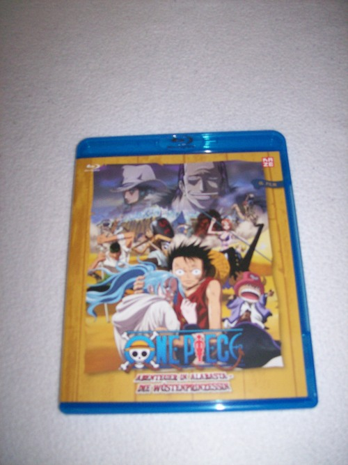 One Piece Anime Vol. 8