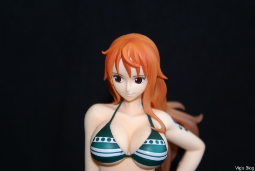 Sailing Again Megahouse Nami One Piece