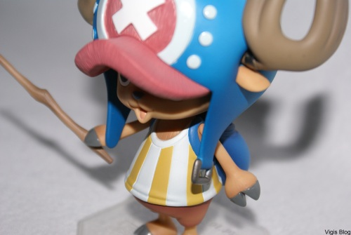 Tony Chopper Sailing Again Megahouse Figur