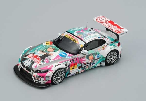 Itasha Mini BMW