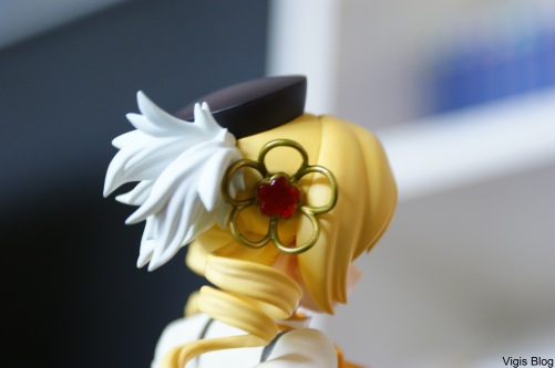 Mami Tomoe Madoka Magical Figure Good Smile Company