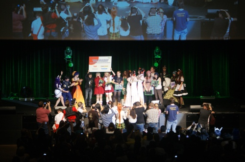 Word Cosplay Team Germany