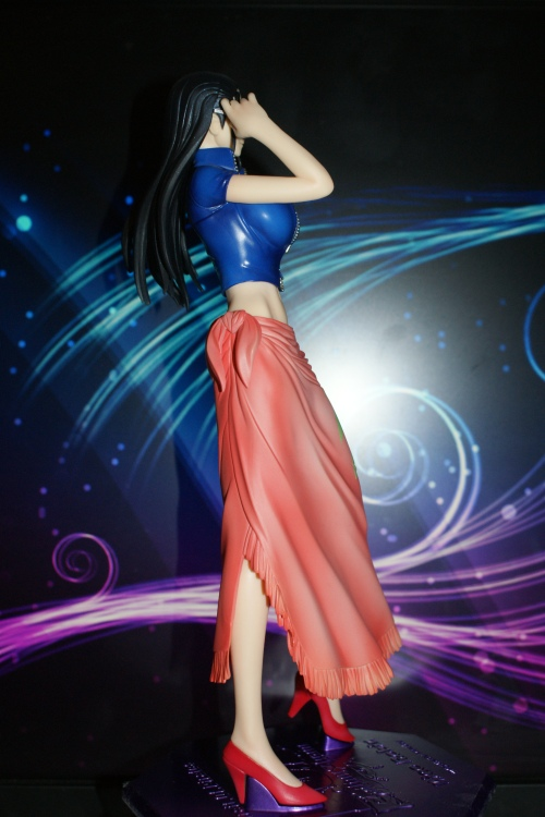 Nico Robin Sailig Again Megahouse