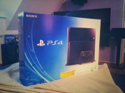 Sony PS4 Playstation 4