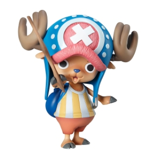 One Piece P.O.P. Sailing Again Chopper