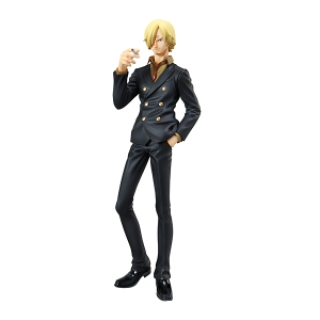 One Piece P.O.P. Sailing Again Sanji