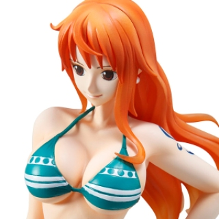 One Piece P.O.P. Sailing Again Nami