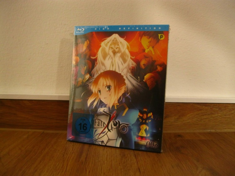 Anime Loot Fate/Zero